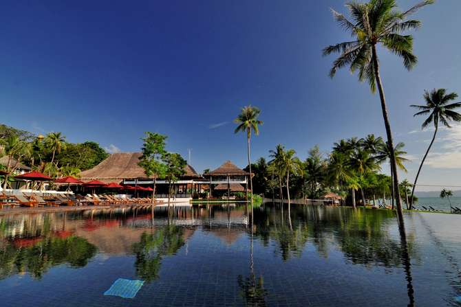 The Vijitt Resort Phuket Ban Nai Han