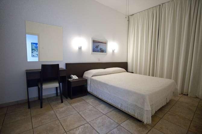 Costantiana Beach Hotel Appartementen Larnaca