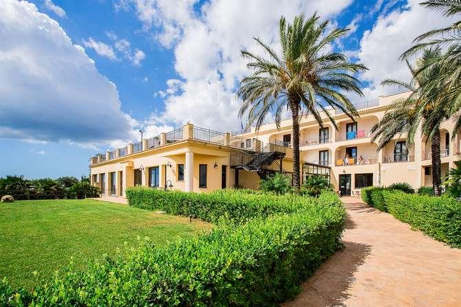 Grand Hotel Selinunte Marinella