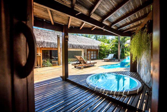 Hotel Sombra e Agua Fresca Pipa
