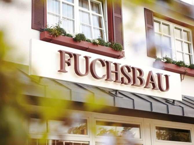 Romantik Hotel Fuchsbau Timmendorfer Strand