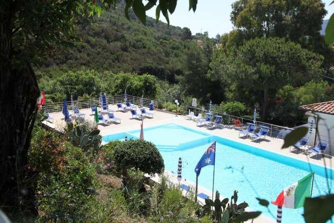 Hotel Villa Giulia Porto Azzurro