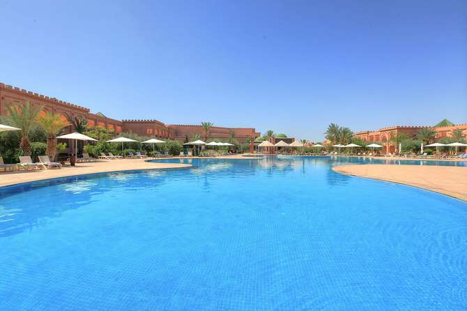 Mogador Palace Agdal Marrakech