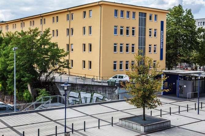 A&O Stuttgart City Stuttgart