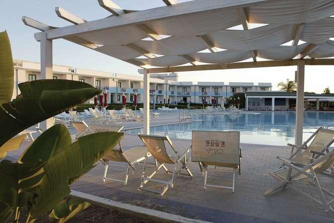 Club Esse Selinunte Beach Marinella
