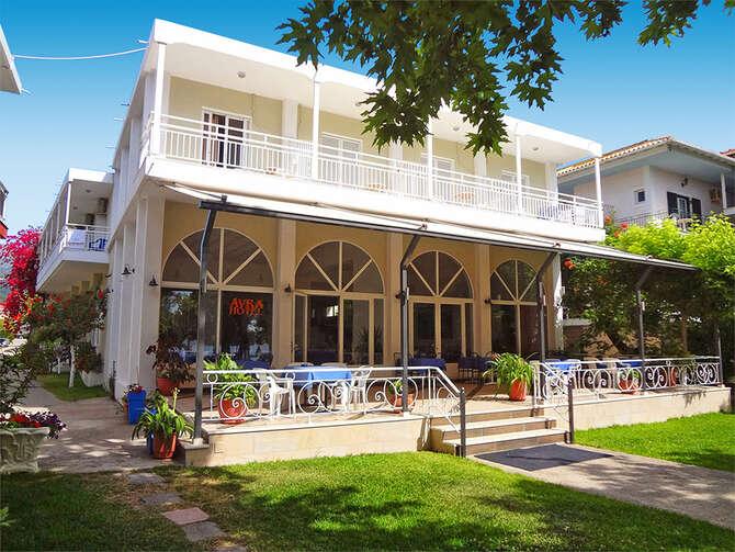 Hotel Avra Beach Nidri