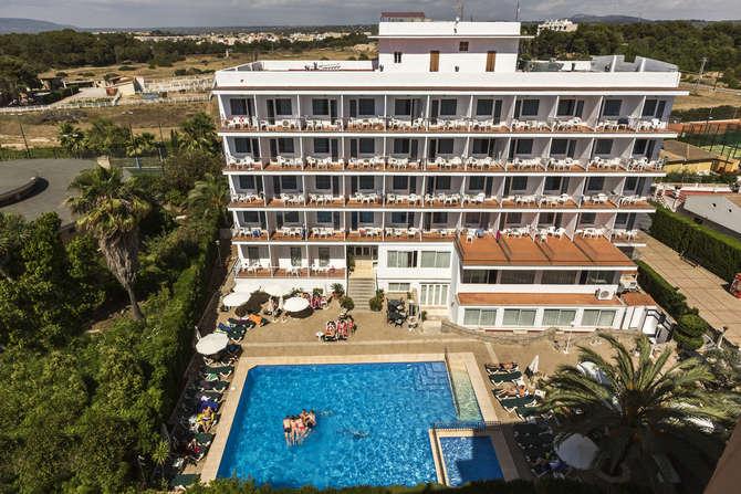 Don Miguel Playa Hotel Playa de Palma