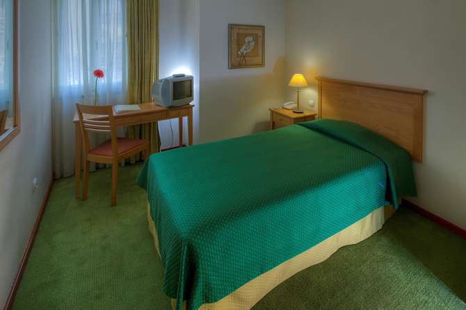 Hotel Orquidea Funchal