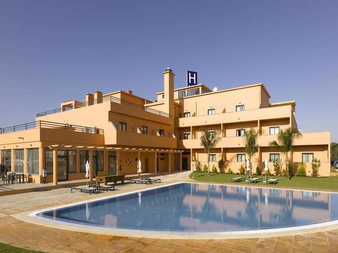 Hotel Praia Sol Quarteira