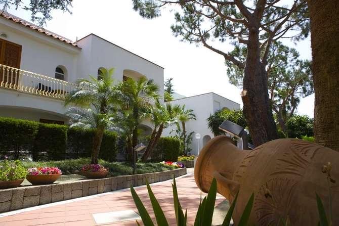 Poggio Aragosta Hotel & Spa Lacco Ameno