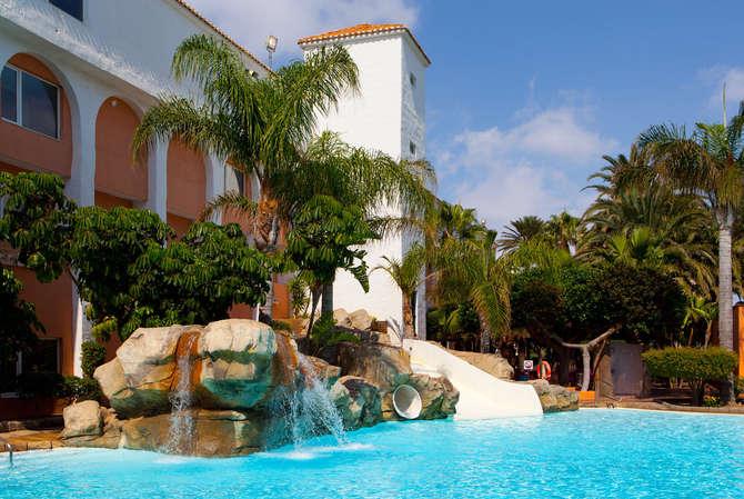 Diverhotel Roquetas de Mar Roquetas de Mar