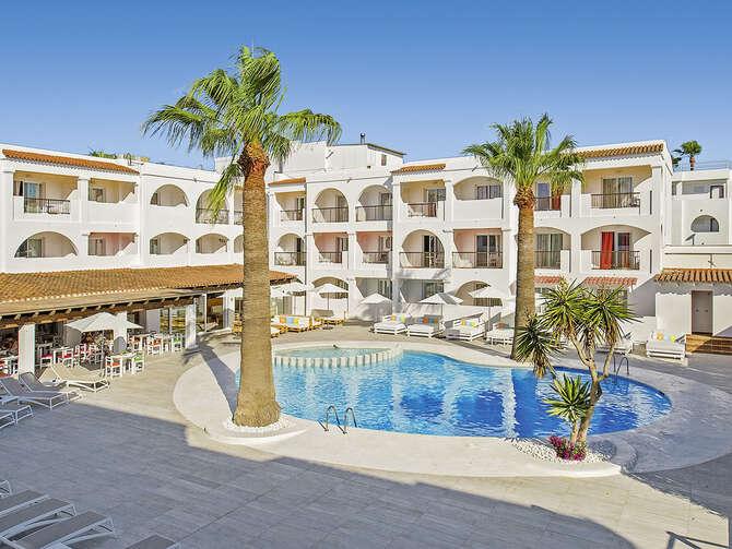 Bossa Flow Hotel Playa d'en Bossa