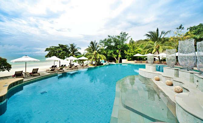 Paradee Resort & Spa Koh Samet