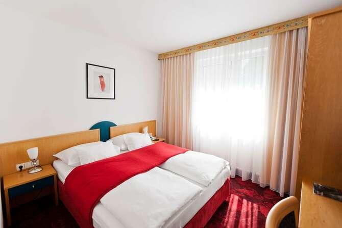 Hotel Boltzmann Wenen