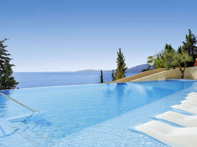 Marbella Nido Suite Hotel & Villas Agios Ioannis