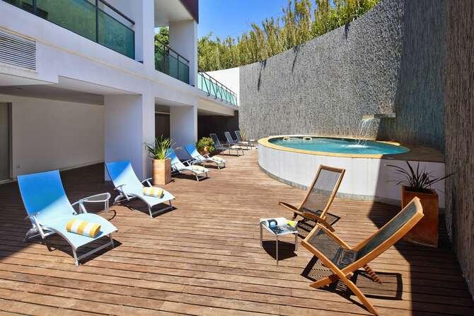 Villa Doris Suites, 6 dagen