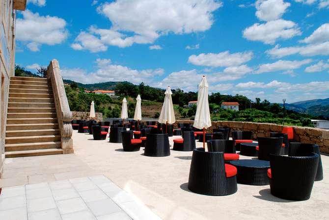 Douro Palace Hotel Resort & Spa Porto Antigo