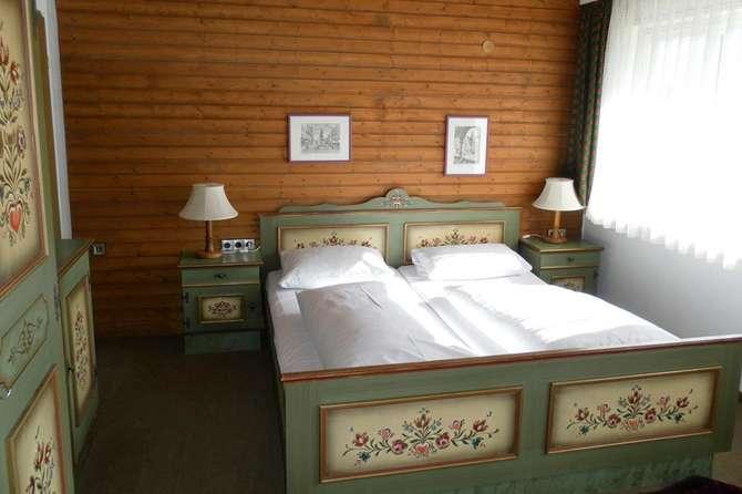Hotel Rauchfang Titisee