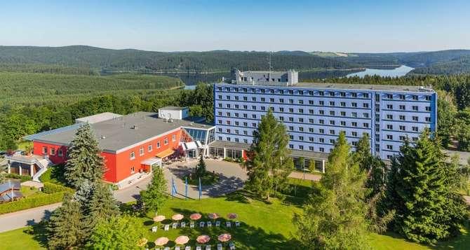 Hotel Am Bühl Eibenstock