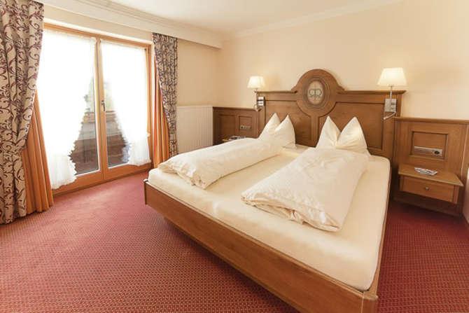 Pension Ransburgerhof Flachau