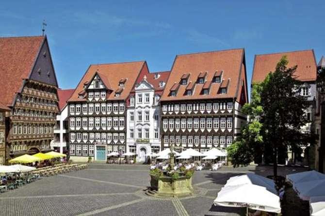 Van der Valk Hotel Hildesheim Hildesheim