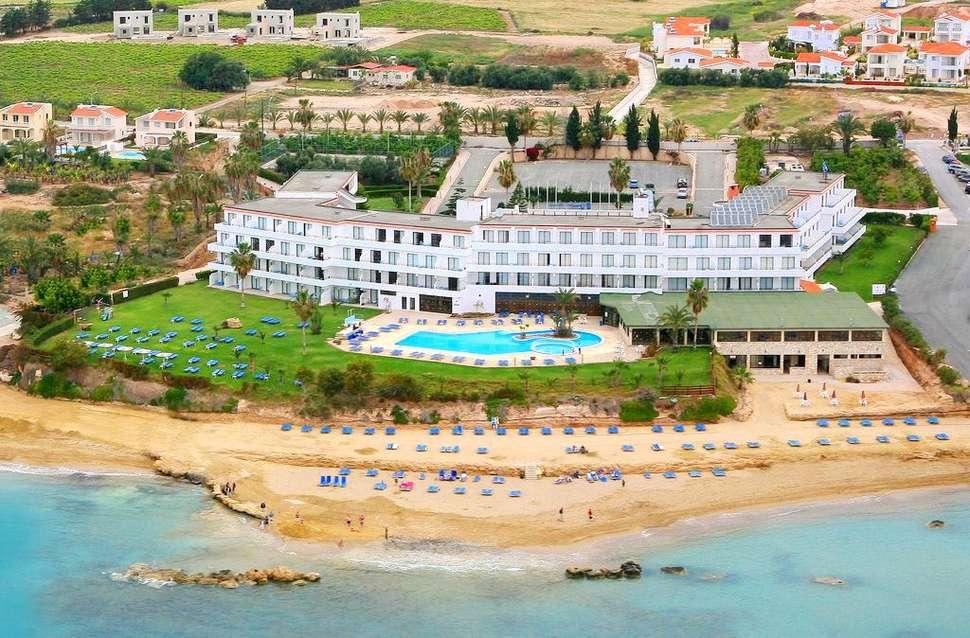 App. Corallia Beach