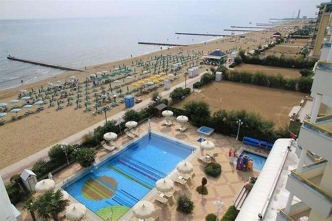 Luxor & Cairo Wellness Hotel Lido di Jesolo