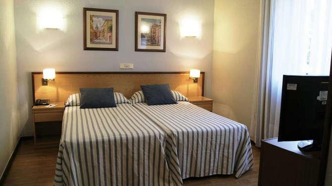 Best Western Hotel Los Condes Madrid