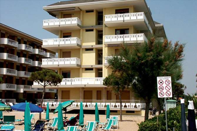 Appartements Diplomatic Lido di Jesolo