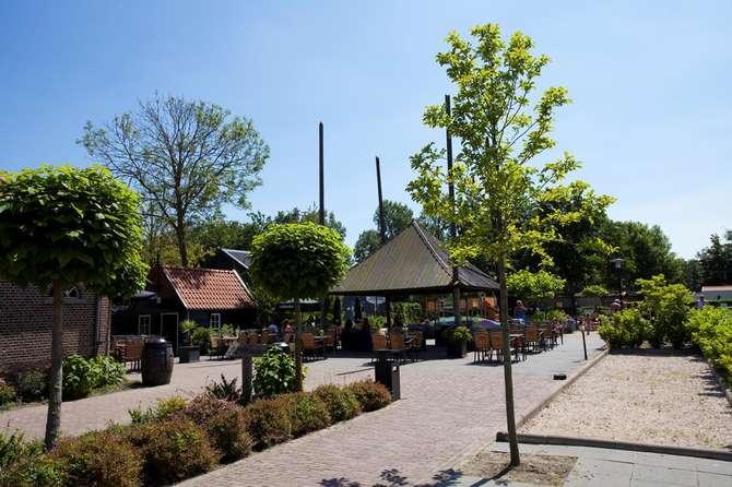 Droompark Buitenhuizen Velsen-Zuid