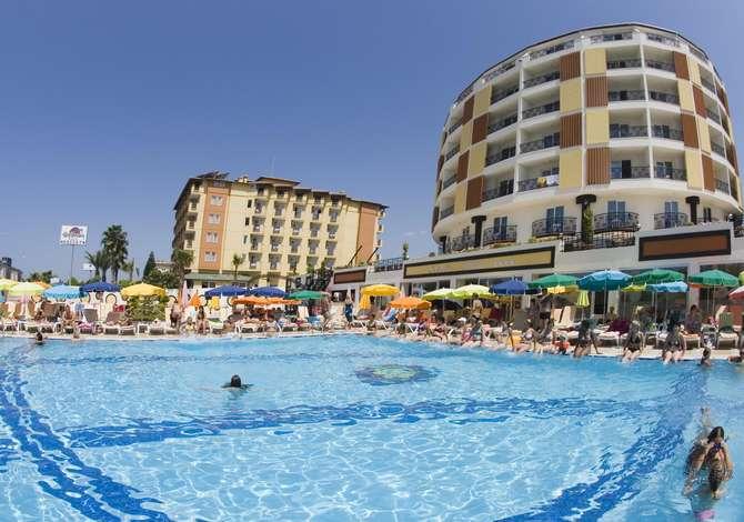 Arabella World Hotel