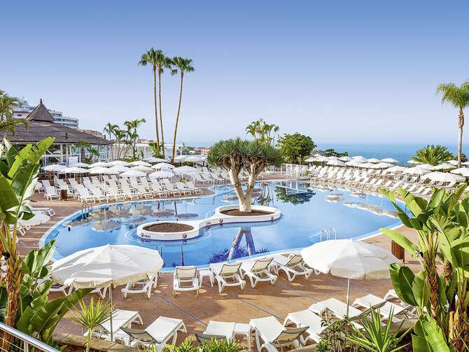 Be Live Experience Playa la Arena Puerto de Santiago