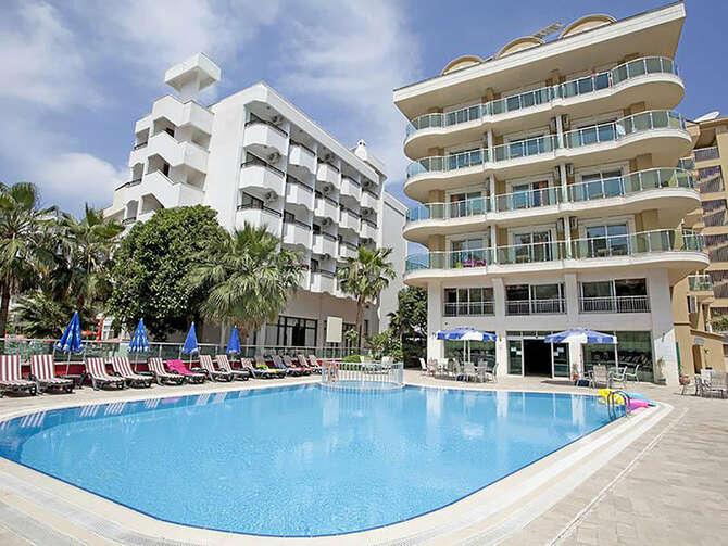 Alkan Hotel Marmaris