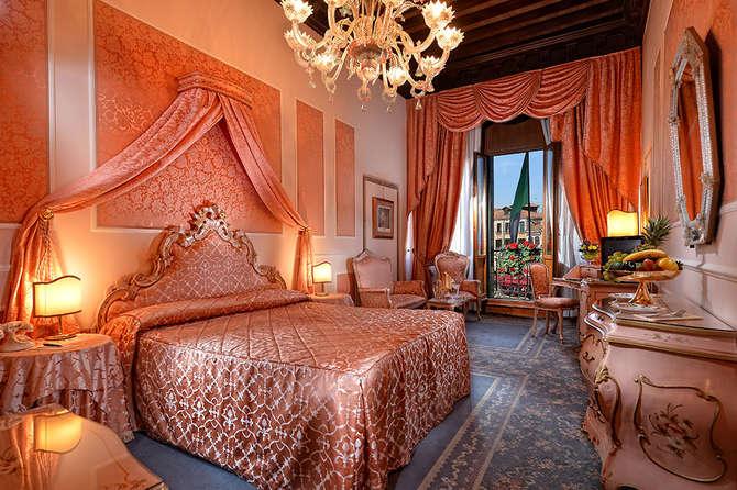 Hotel Rialto Venetië