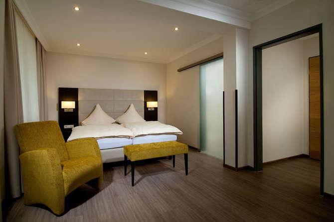 Hotel Pollmanns Ernst