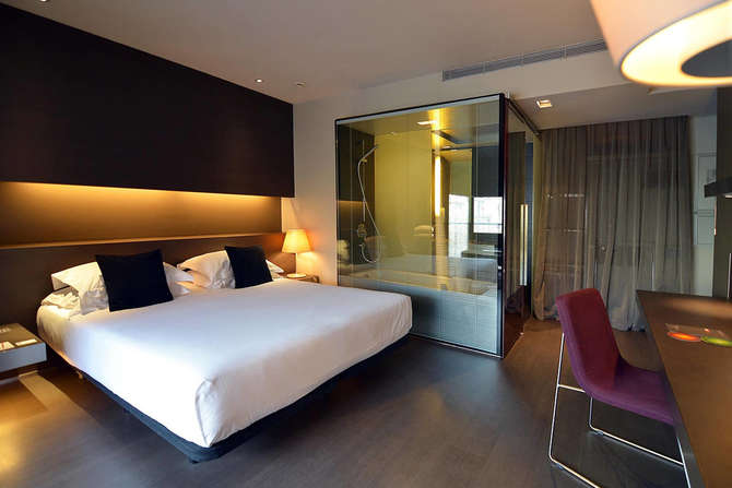 Hotel Soho Barcelona Barcelona