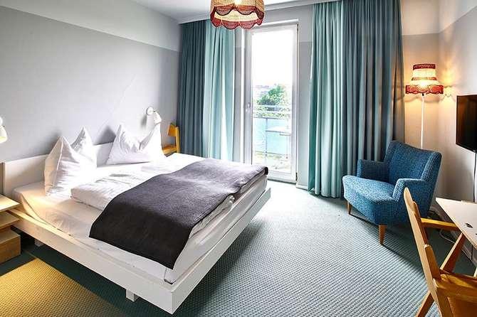 Magdas Hotel Wenen