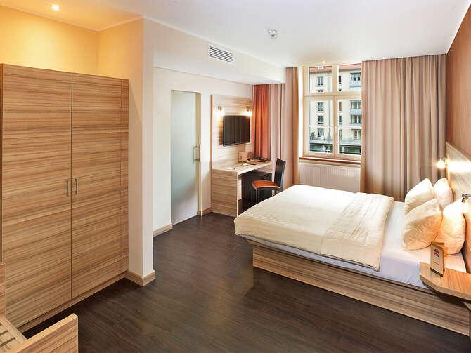 Hotel Star Inn Hotel Premium Altmarkt Dresden