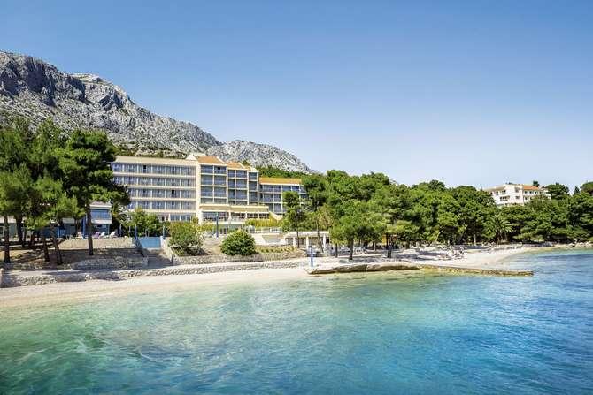 Aminess Grand Azur Hotel Orebić