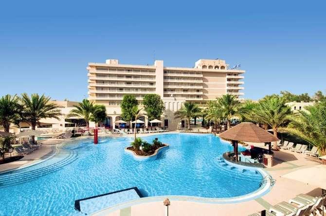 Radisson Blu Hotel & Resort Al Ain Al `Ayn