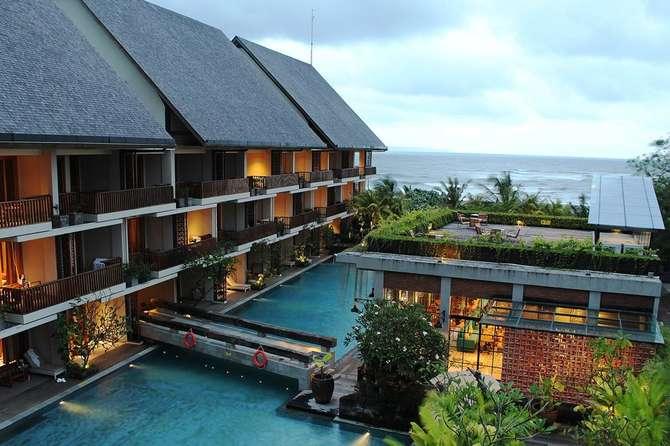 The Haven Suites Bali Berawa Canggu
