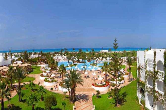 Cedriana Hotel Midoun