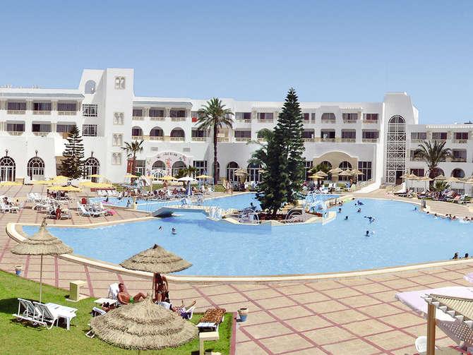 Ramada Liberty Resort Skanes