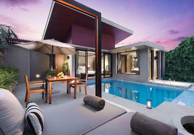 Aleenta Phuket Resort Khao Lak