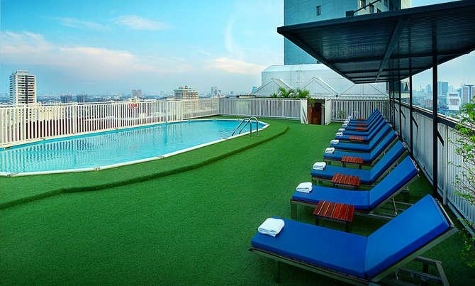 Bangkok Cha-Da Bangkok