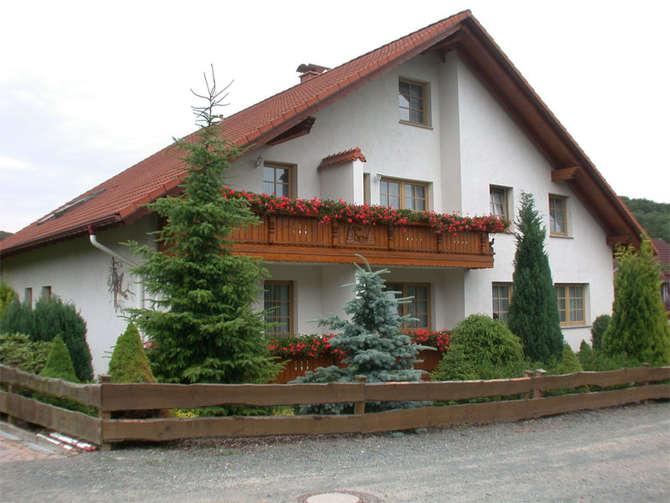 Harzhotel Zum Mühlenberg Bad Sachsa