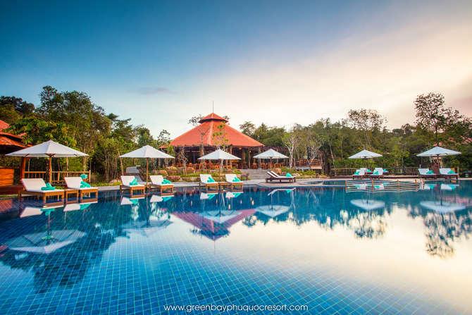 Green Bay Phu Quoc Phú Quốc