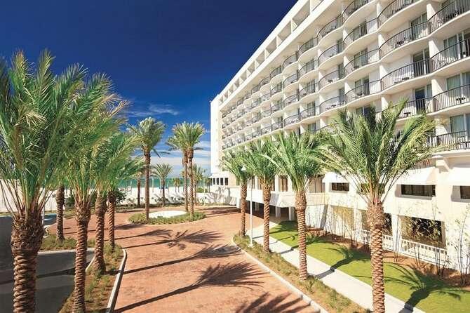 Hilton Clearwater Beach Clearwater Beach