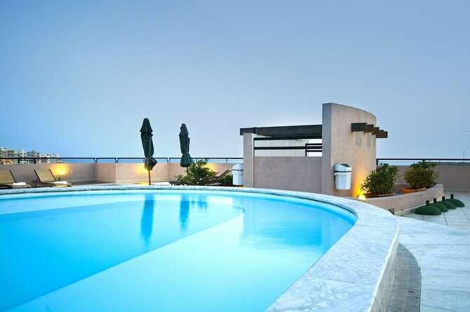 Hotel Calypso Xaghra