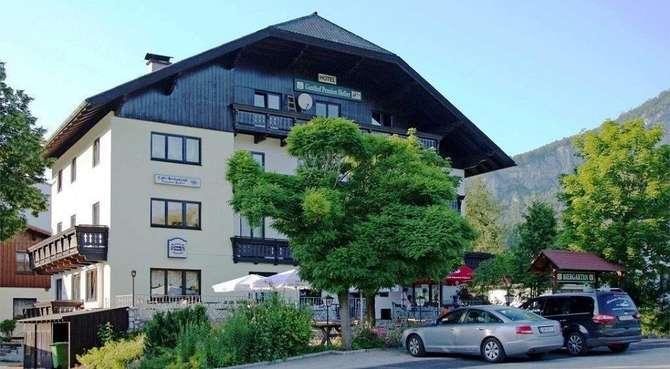 Pension Bergblick Bad Goisern